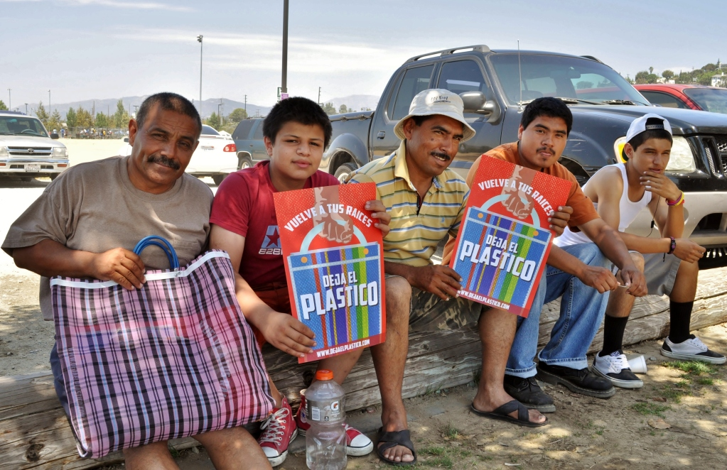 "New ""Verde Paper"" a celebration of Latino Environmental leadership"